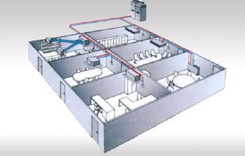 Techime Sistema Chiller